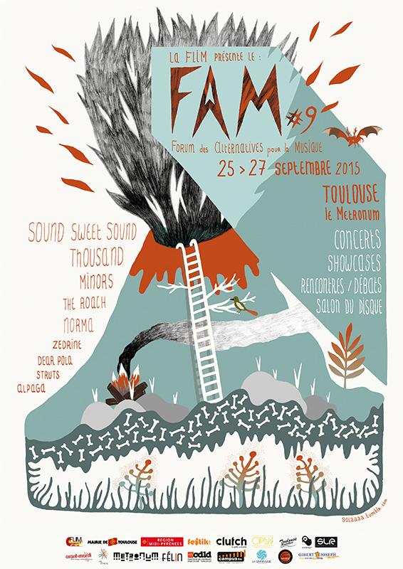 FAM 2015 - FLIM